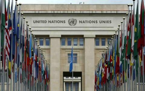 Guterres señala al miedo como la principal amenaza para el mundo