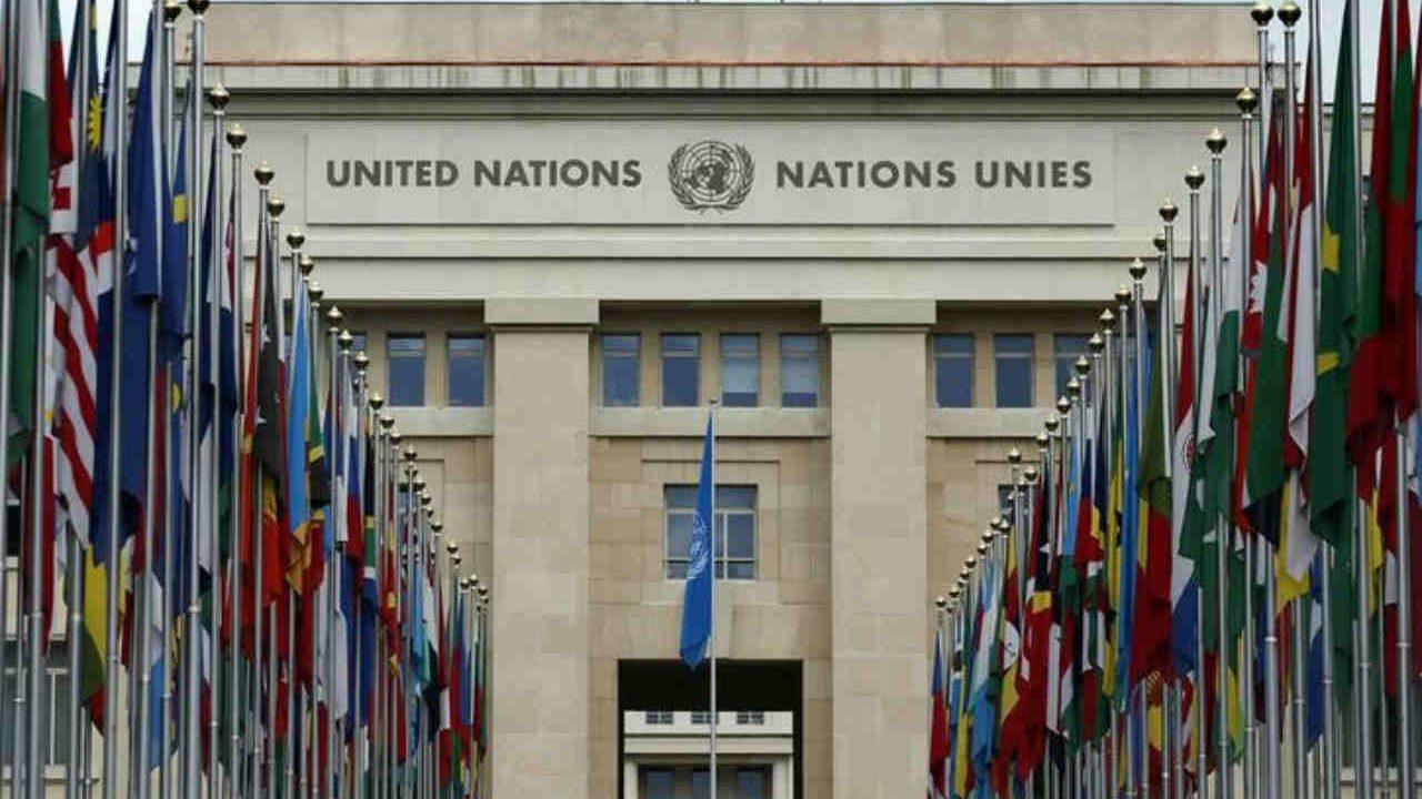 Tenso encuentro, entre secretarios de EU y China ante la ONU