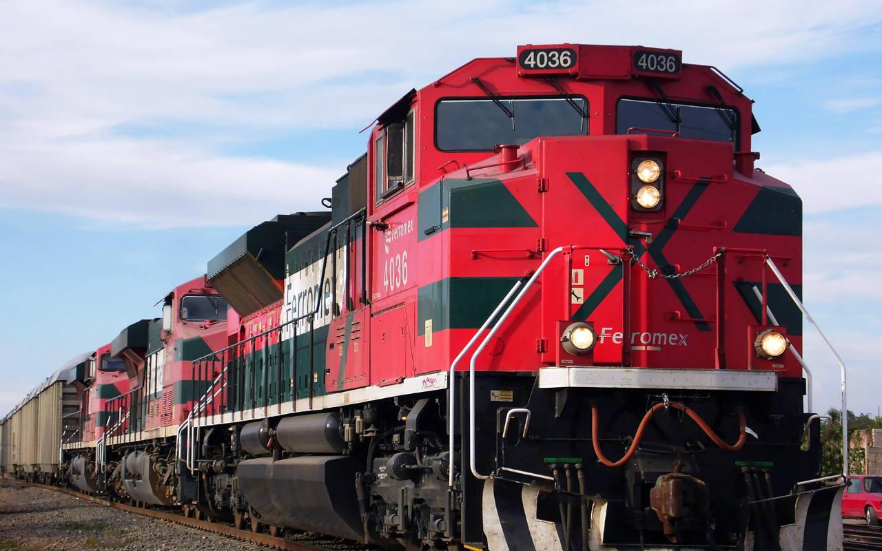 Panamá y China firman acuerdo para construir transporte ferroviario