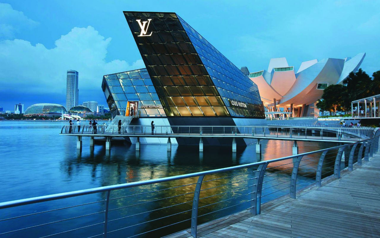 Gobierno pide explicación a Louis Vuitton por diseño autóctono en una de sus sillas