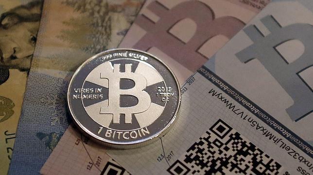Bitcoin (Foto: ABC.es).