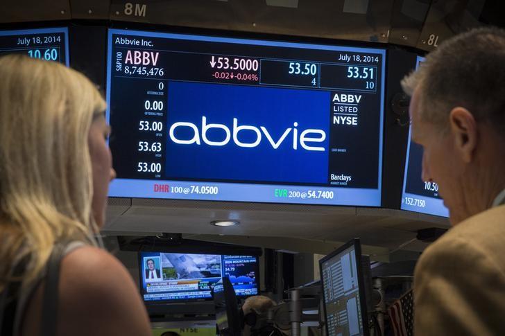 La farmacéutica AbbVie comprará al fabricante de botox