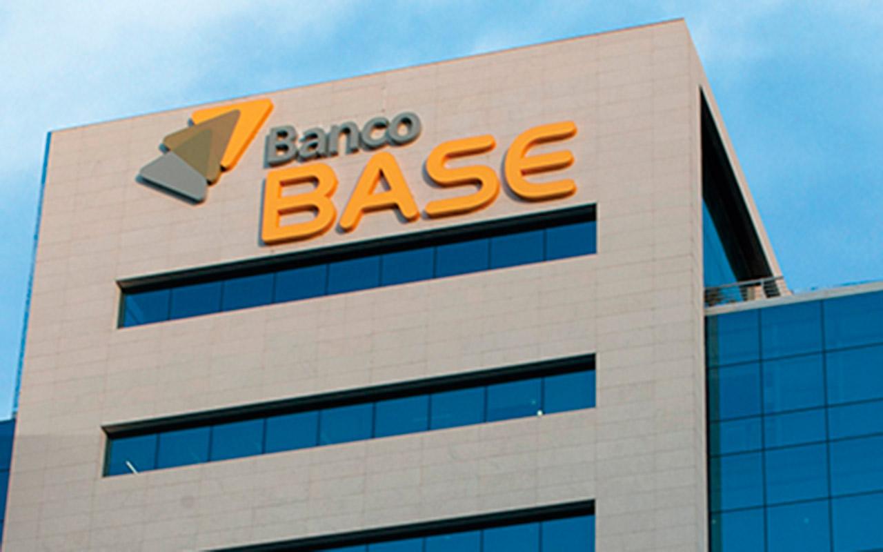 Banco base