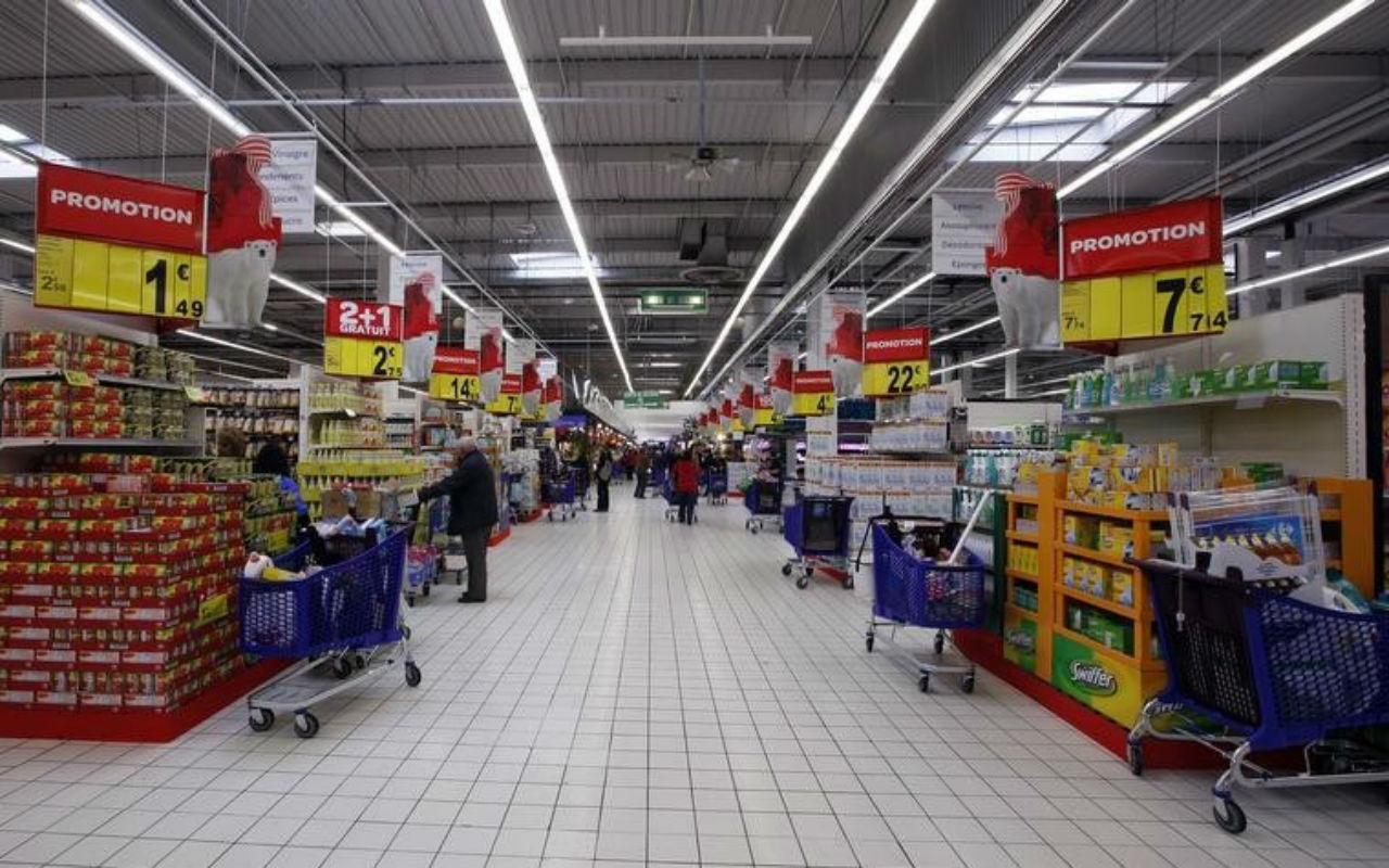 Carrefour impulsará se negocio a través del comercio electrónico