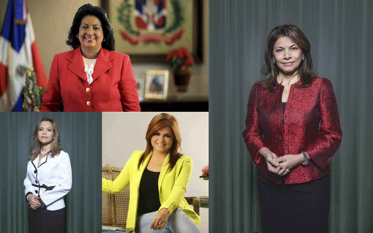 Foro Forbes | El rol de la mujer en la globalización