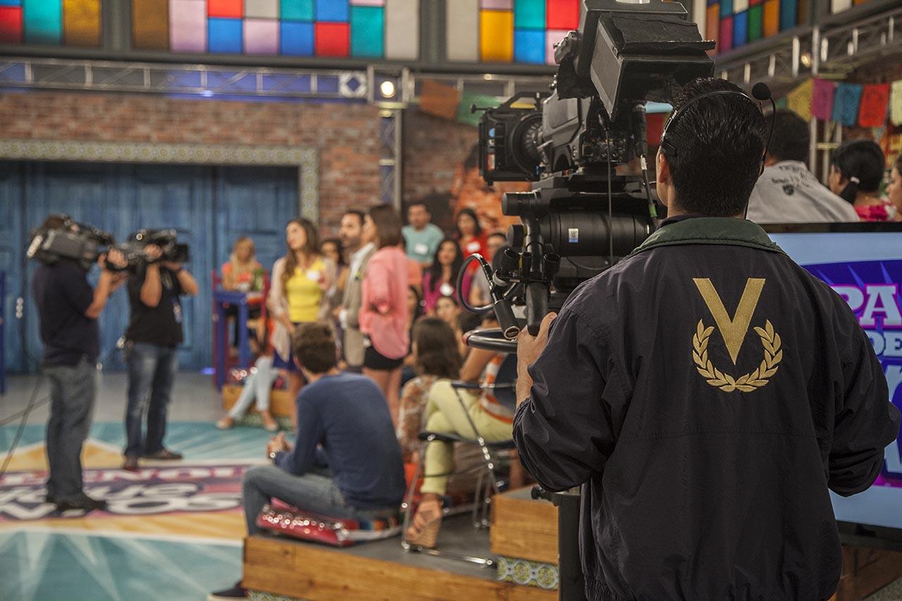 Organización Cisneros, el imperio latino de la TV