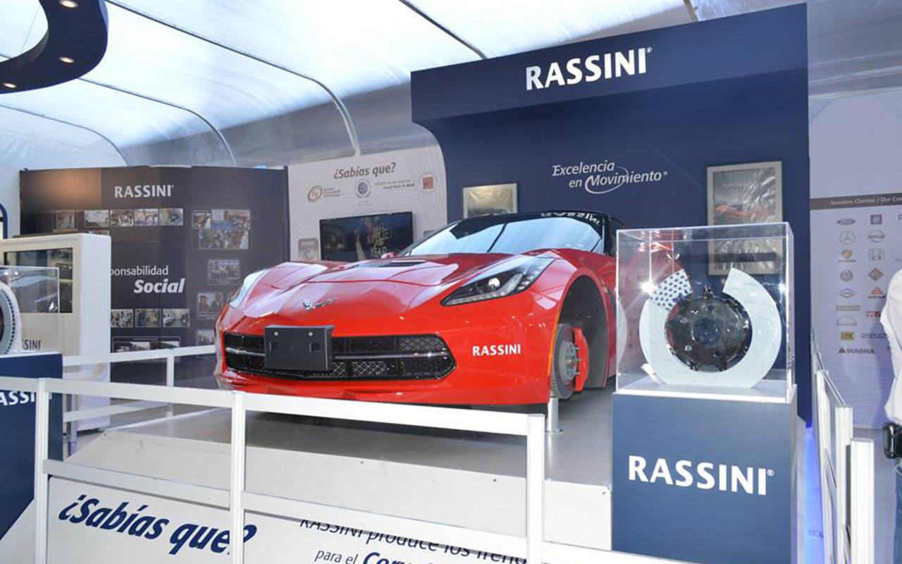 Rassini recupera el 97% de sus acciones en su retiro de la bolsa