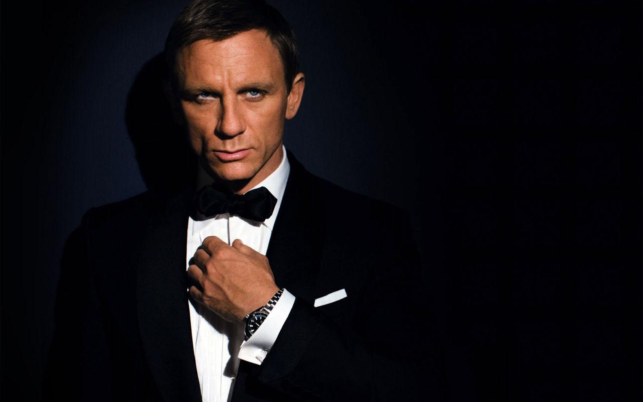 James Bond amenaza la derrama económica de Semana Santa
