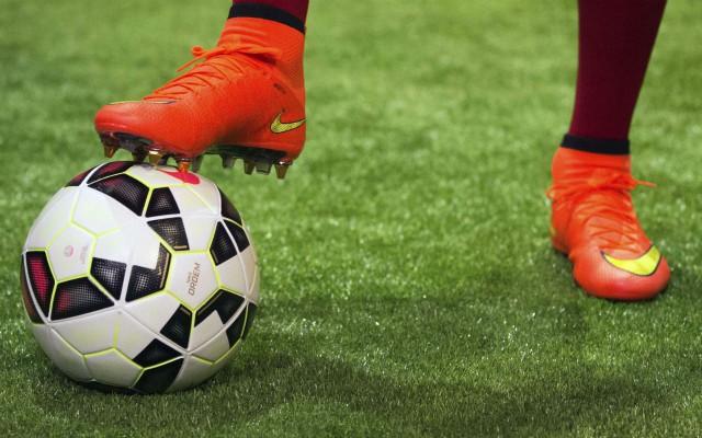 Balón Nike (Foto: Reuters).