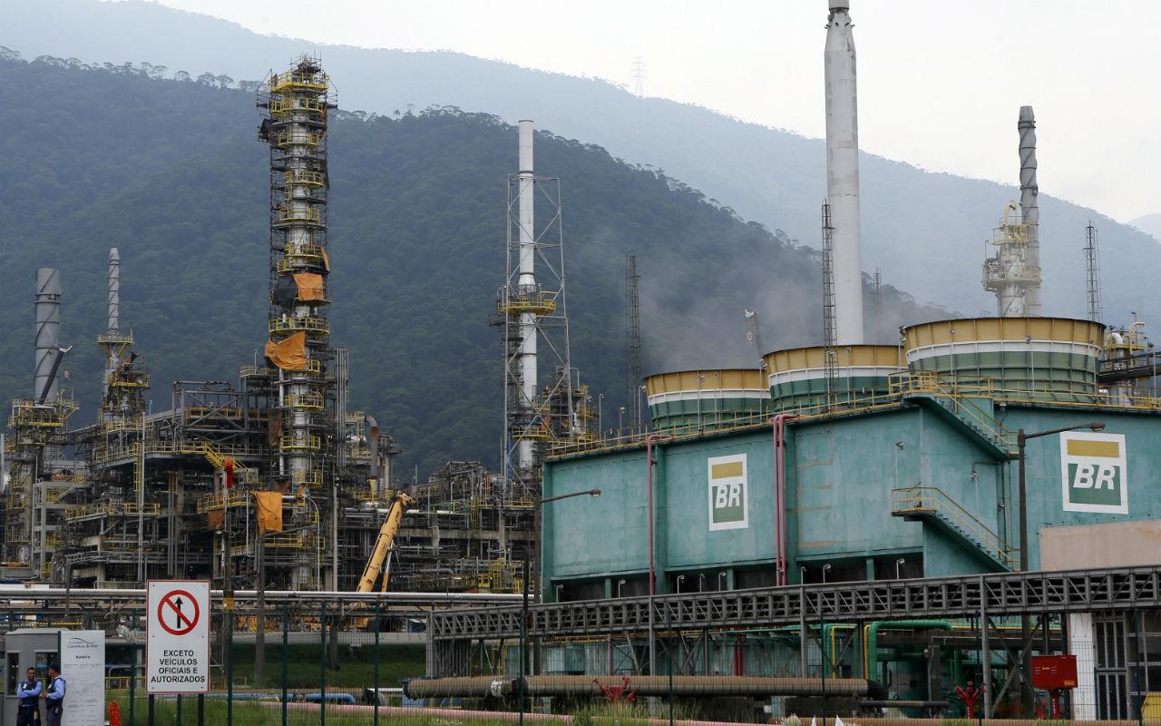 Petrobras inicia conversaciones con BP para crear alianza estratégica