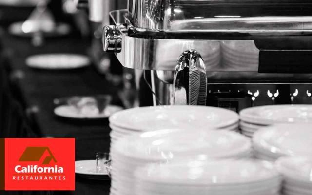 Grupo Gigante concreta compra de Restaurantes California