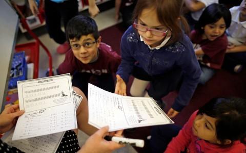 Capacitación de maestros no es prioridad en el gasto del gobierno