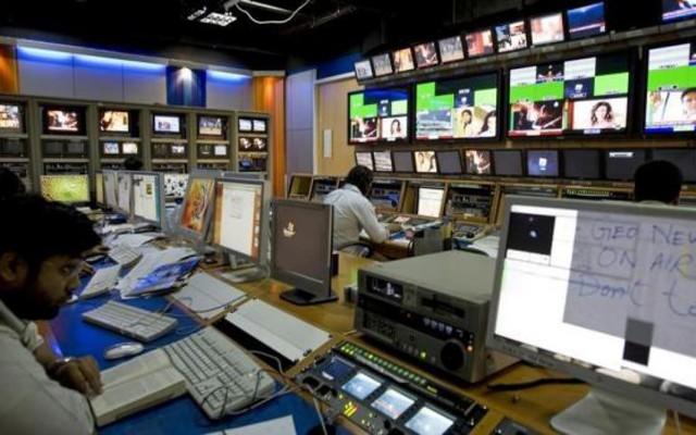 Cadenas de televisión. (Foto: Reuters)
