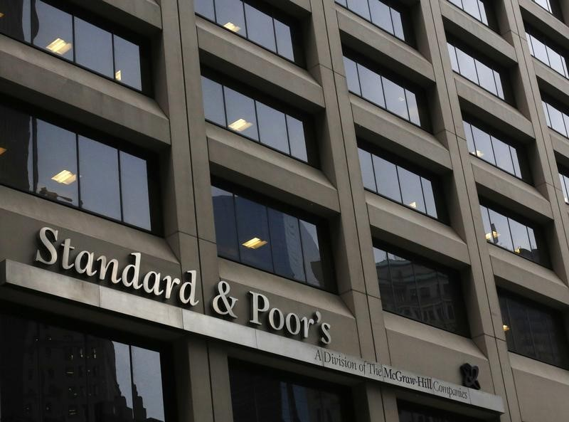S&P mantiene perspectiva estable de calificaciones de México