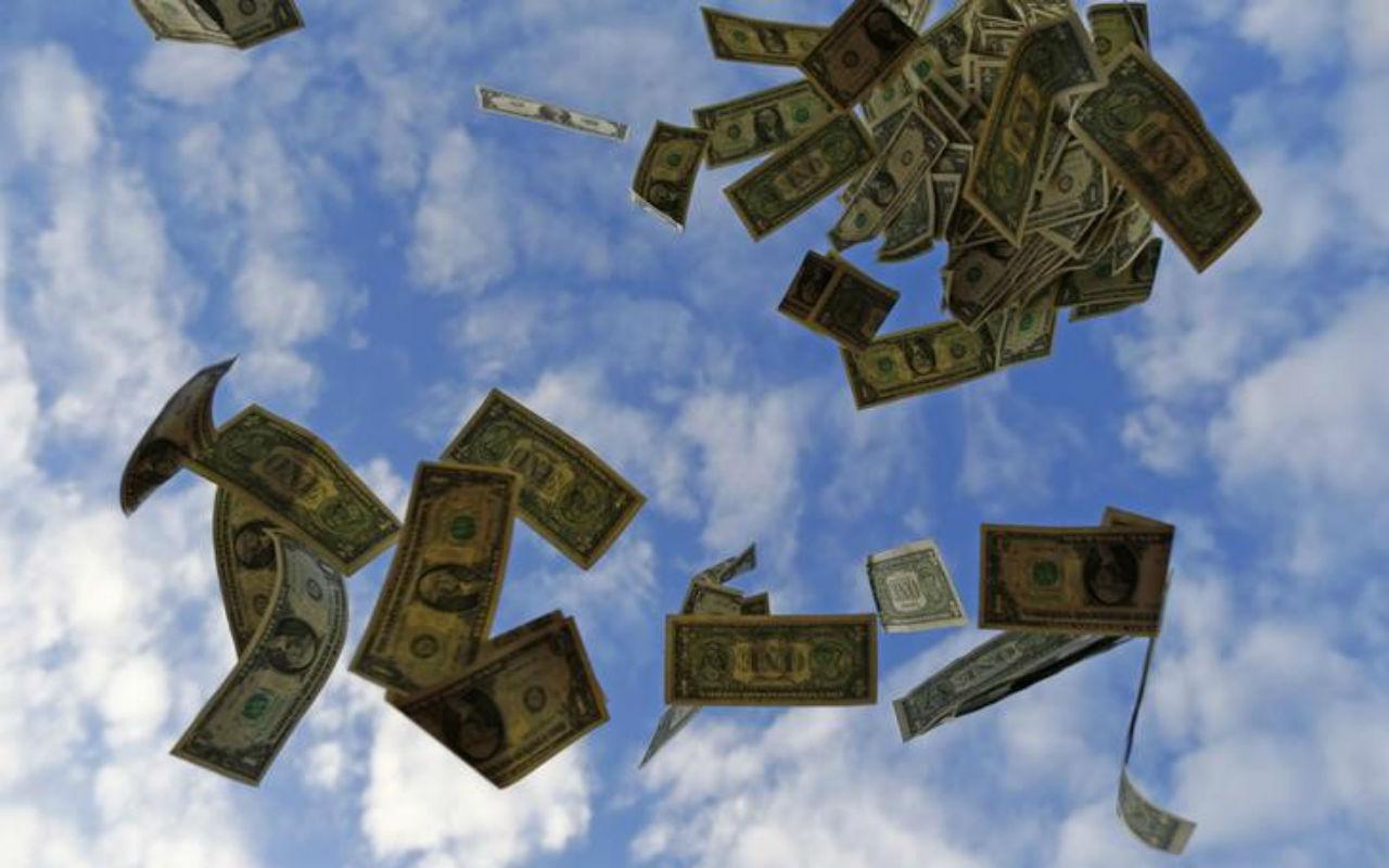Materialización de la riqueza: elección mental / II