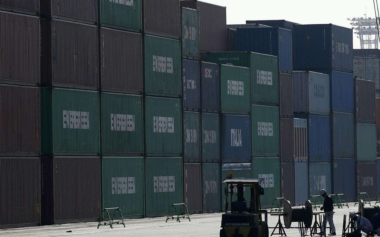 México recibirá 117 mdd para modernizar puerto de Manzanillo