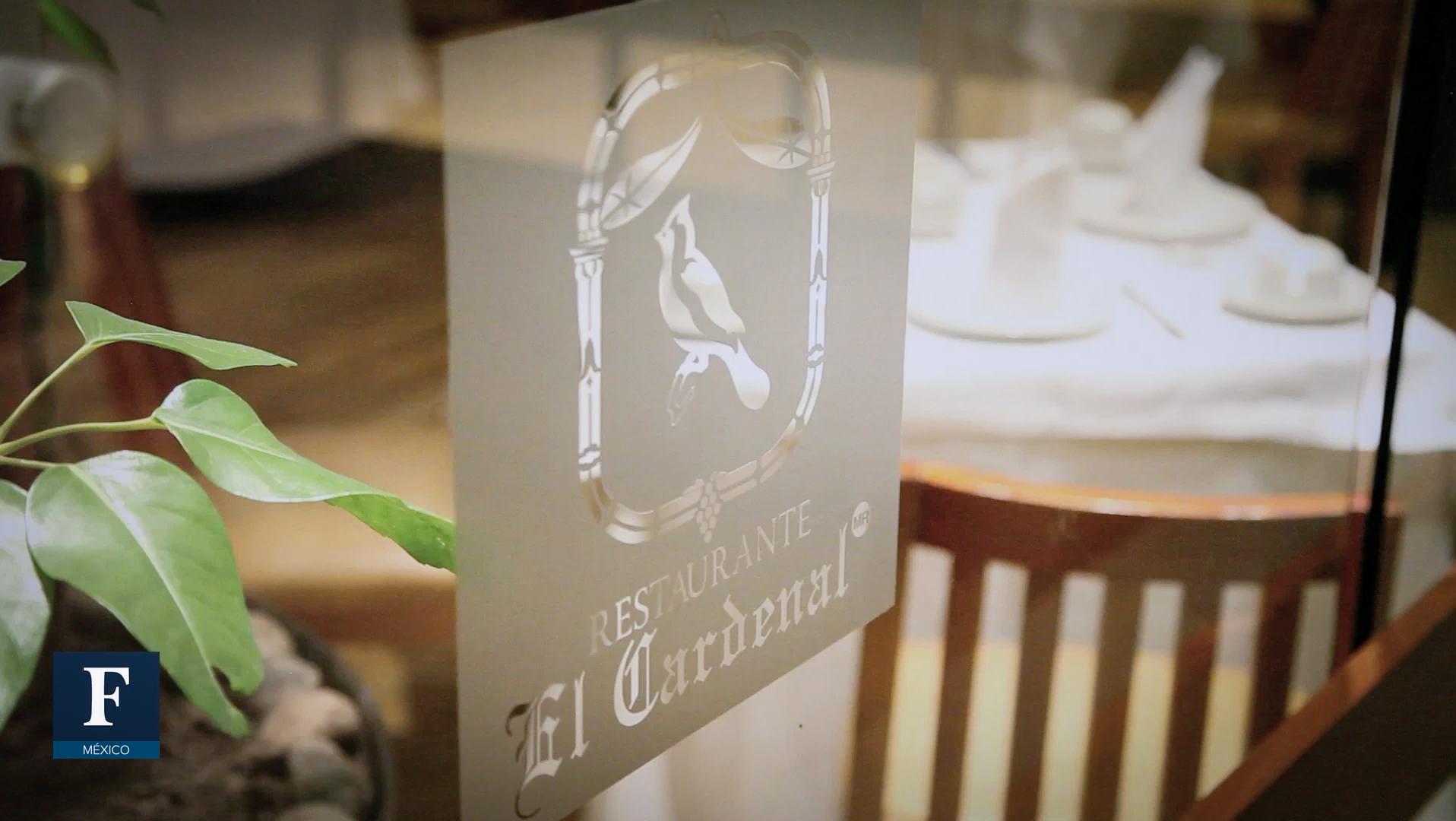 El Cardenal, una historia de sabor y cultura