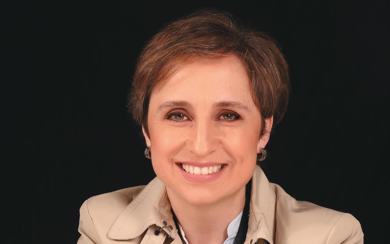 Aristegui pide reinstalación en MVS