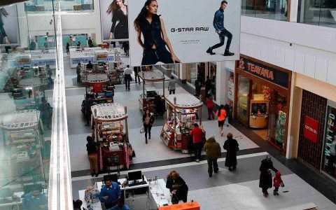 GICSA invertirá 2,450 mdp en un centro comercial y 2 outlets