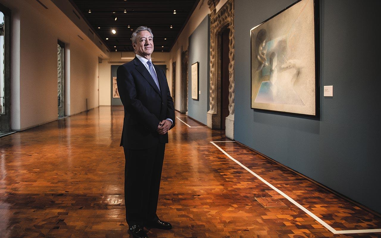 Obituario | Medina Mora, clave en la transformación de la banca mexicana
