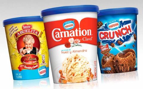 Nestlé impulsa ventas de Herdez en el segundo trimestre