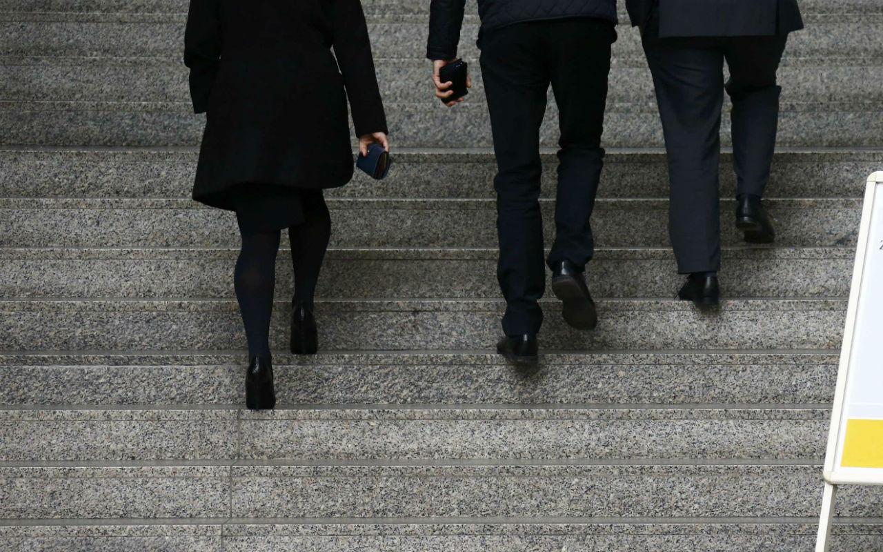 Actividad empresarial de zona euro se acelera en marzo