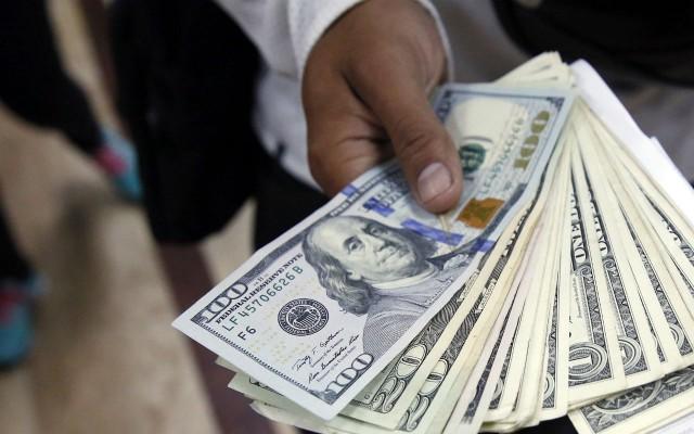Dólares (Foto: Reuters)