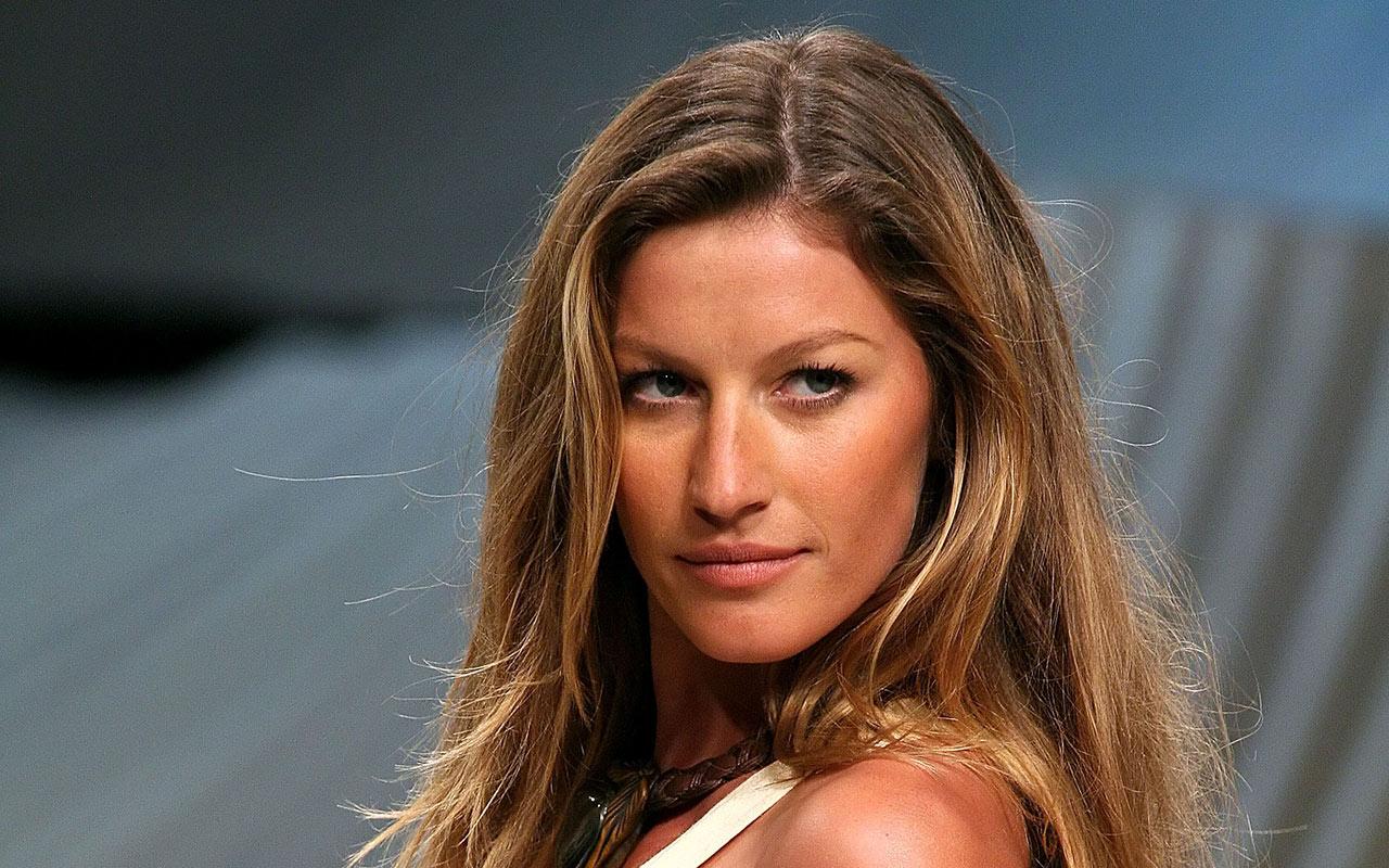 Gisele Bündchen se retira, pero seguirá siendo la mejor pagada