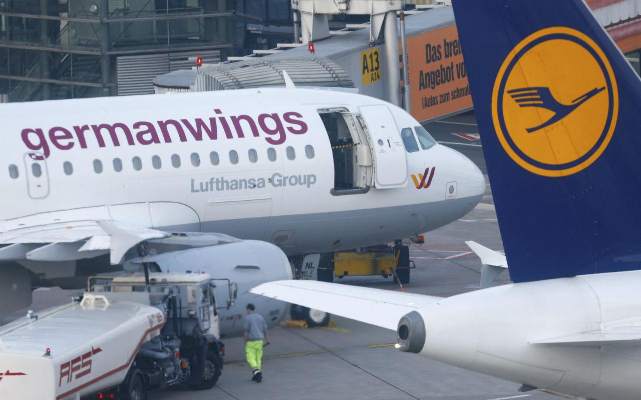 Lufthansa cancela 930 vuelos tras fracaso por detener huelga