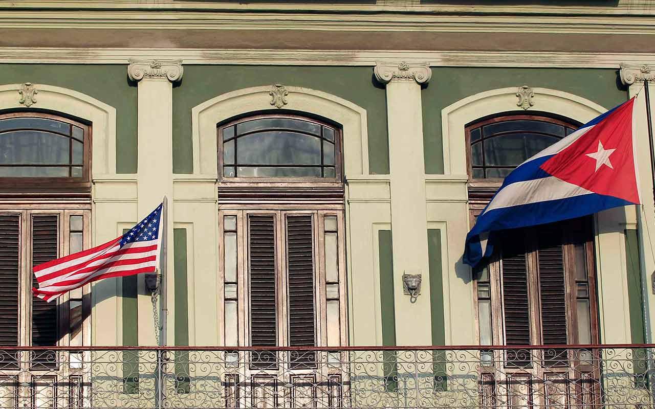 ¿Quiénes son los ganadores en la relación Cuba-EU?