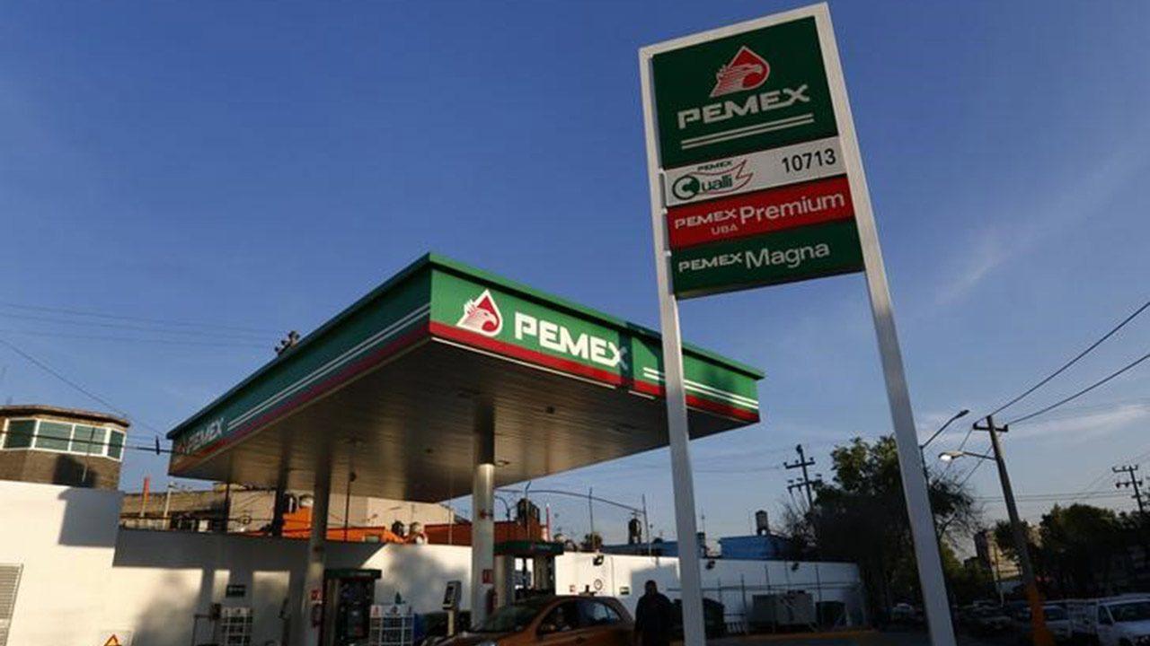 Firmas globales capitalizan el desprestigio de Pemex