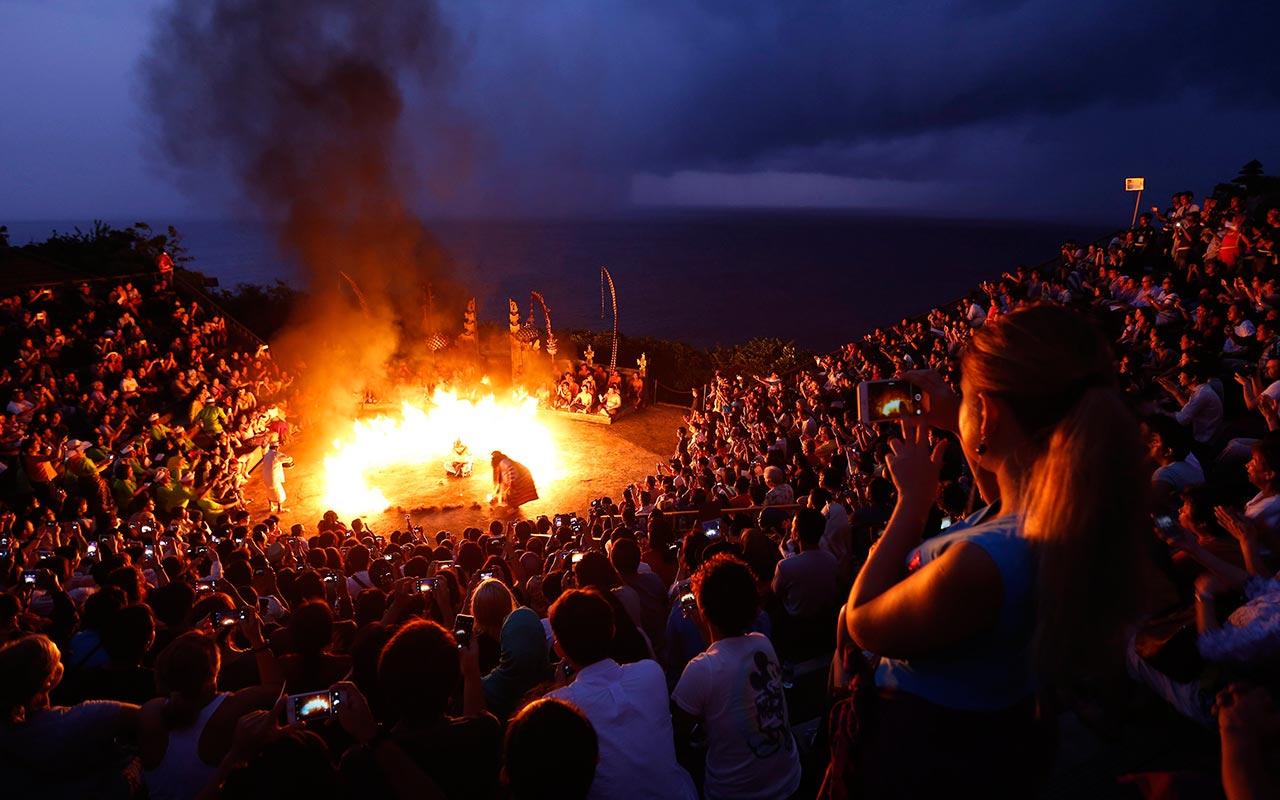 Llegada de turistas a Nicaragua crece 21.6% en 2017