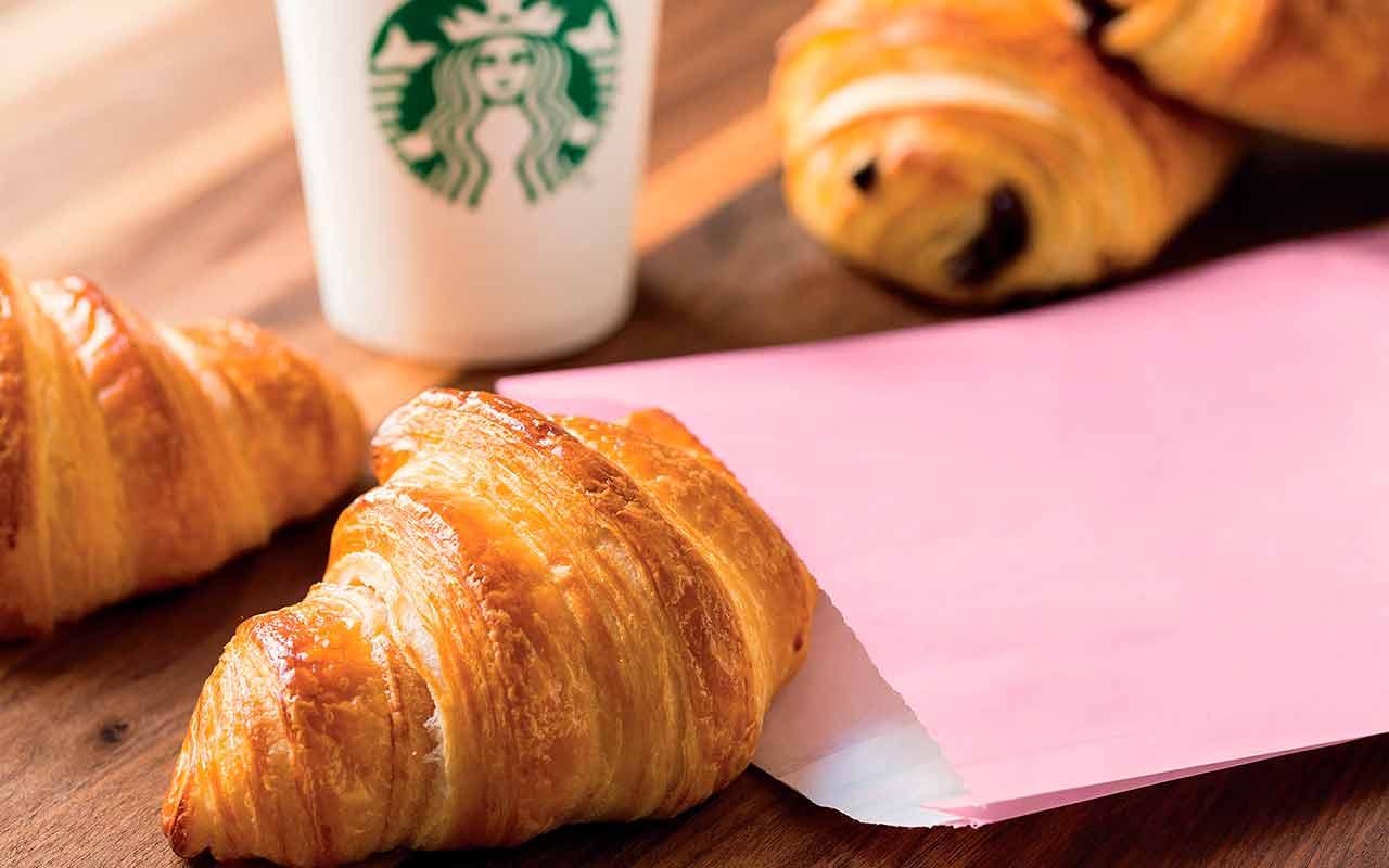 Starbucks revela los secretos de su cocina