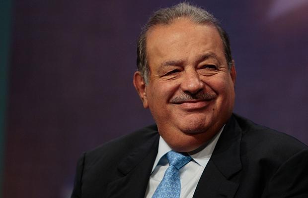 Española FCC espera oferta de Carlos Slim