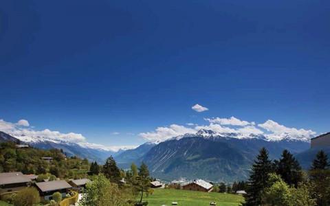 Les Roches: conocimiento y lujo en los Alpes suizos