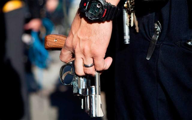 La violencia deteriora a la economía (Foto: Reuters)