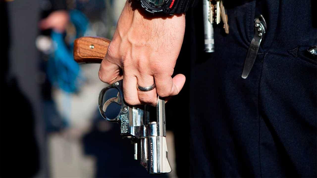 Dos mexicanos muertos en tiroteo en bar de Kansas City: SRE