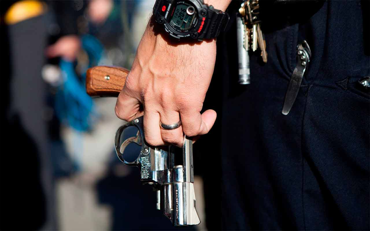 Octubre, el mes con más asesinatos en 20 años