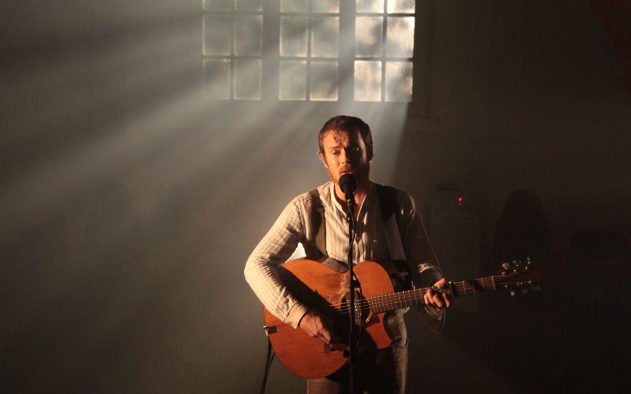 Damien Rice: el arte de hacer canciones hermosas