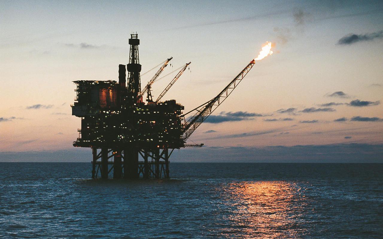 Número de plataformas de crudo en EU se desacelera en mayo
