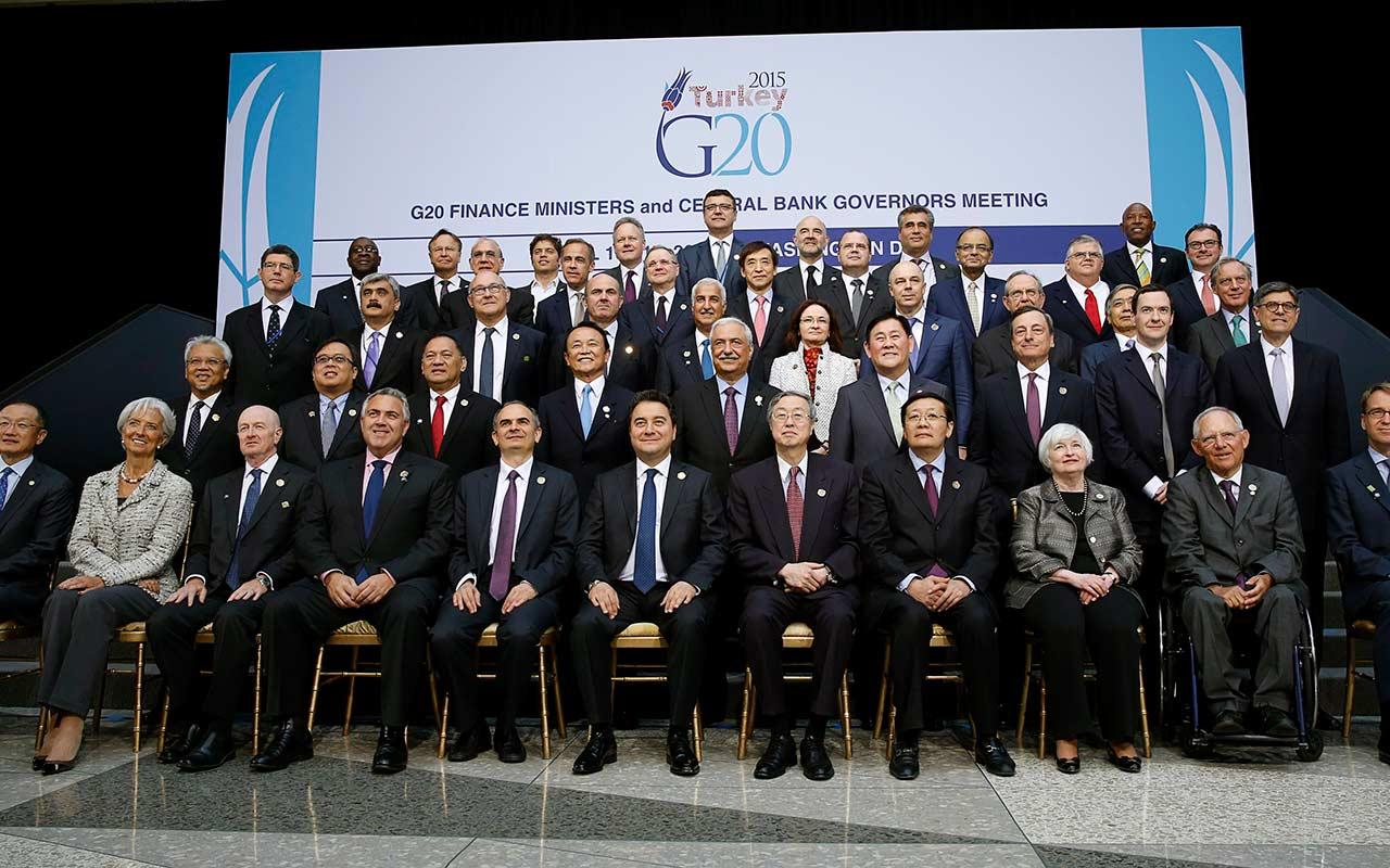 Argentina logra consenso internacional para reformar la OMC
