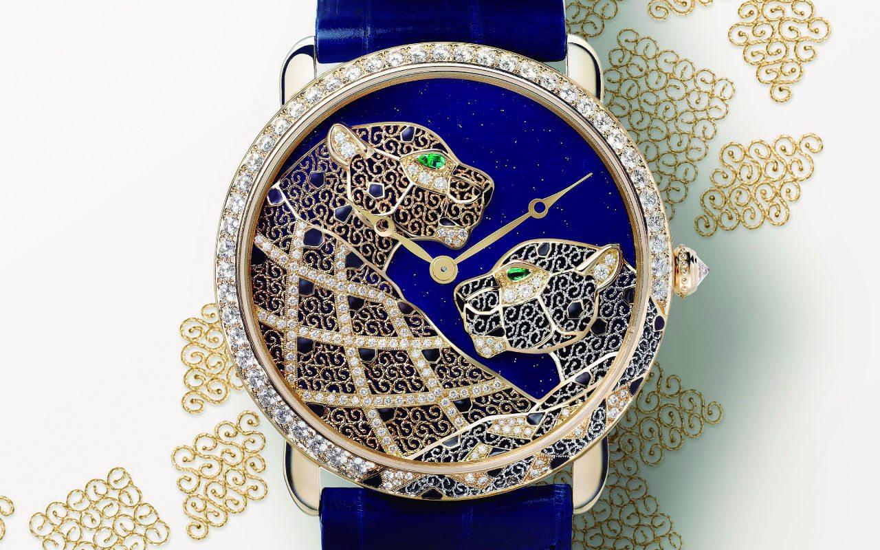 Cartier, la leyenda