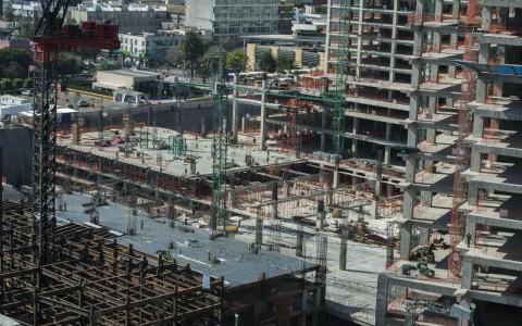 Sector vivienda gana atractivo en la bolsa mexicana
