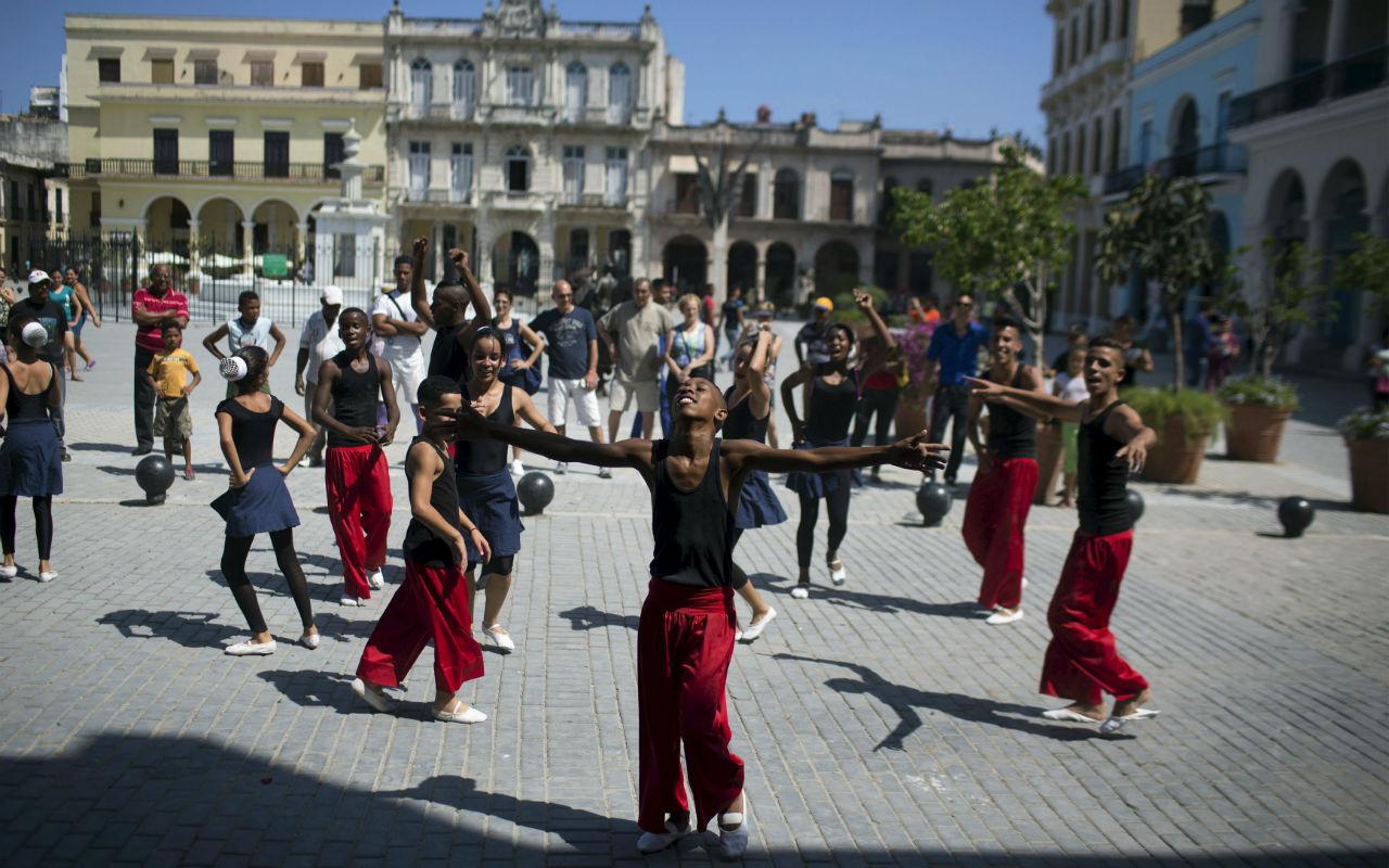Sprint lanza servicio de prepago móvil a Cuba