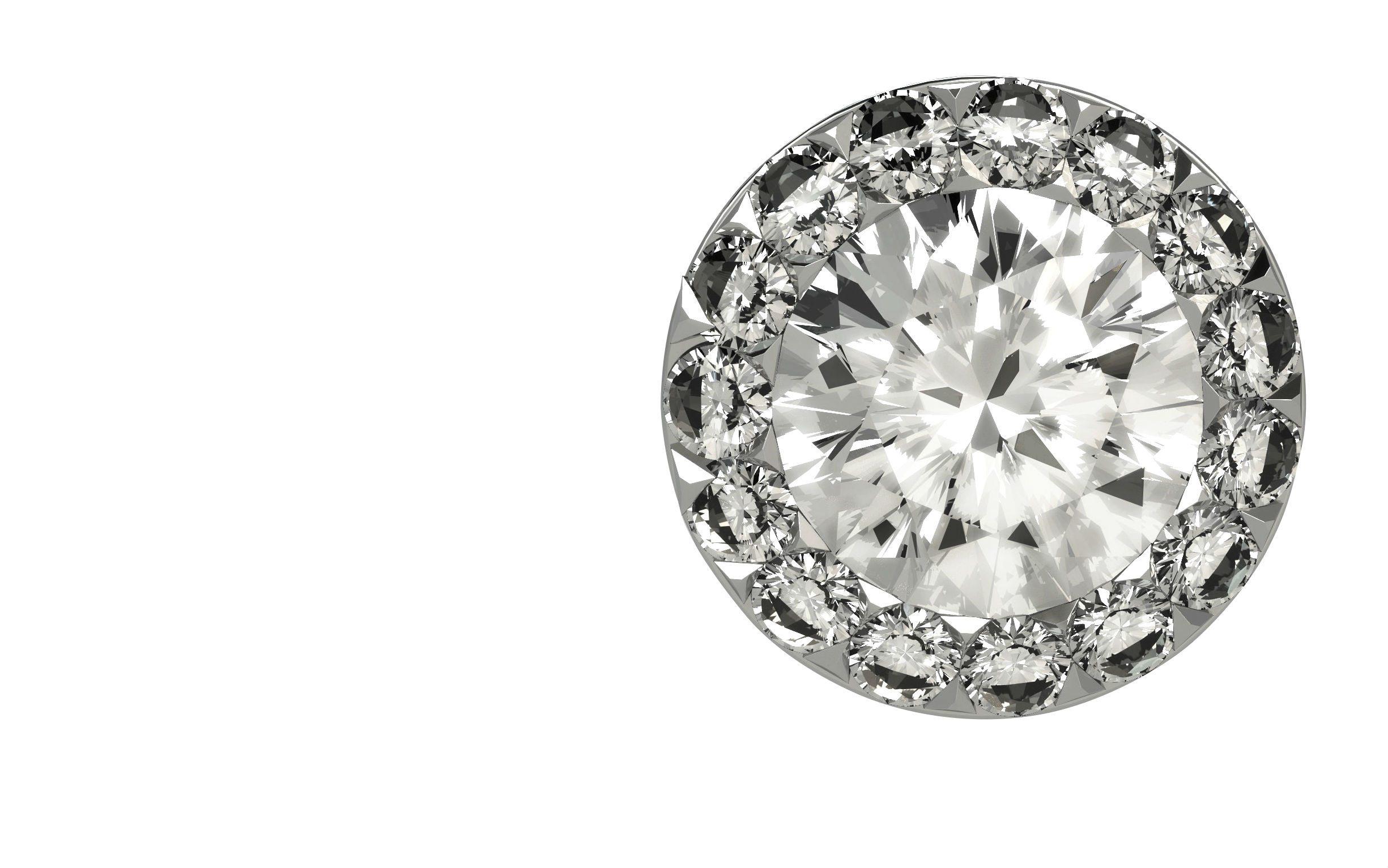 Los diamantes cuentan radiantes historias