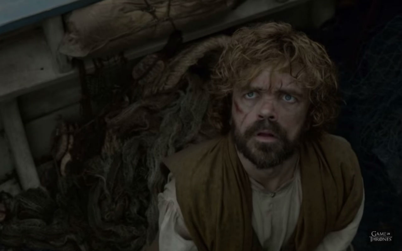 Se cae HBO Go previo a estreno de Game of Thrones