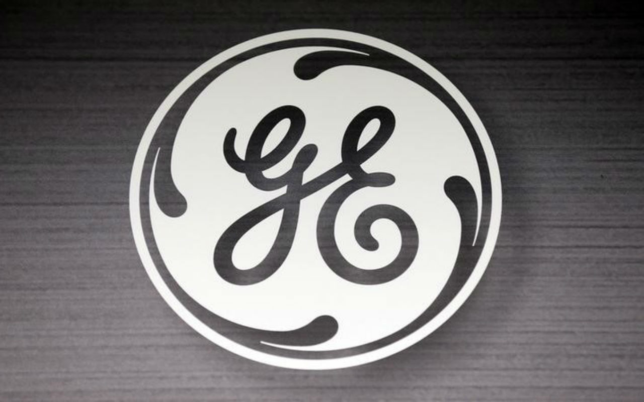 General Electric sale del Dow Jones