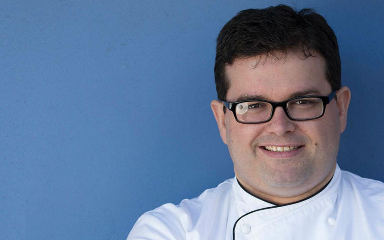 Marcos Morán, el chef que mezcla sabores ancestrales con vanguardia