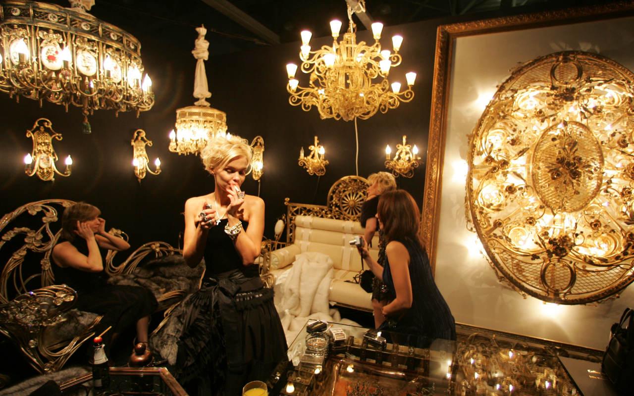 Luxury Lab, un encuentro entre el lujo y tecnología