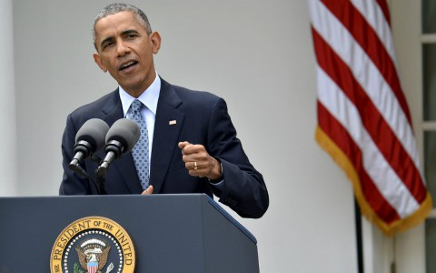 Obama lamenta muerte de Juan Gabriel